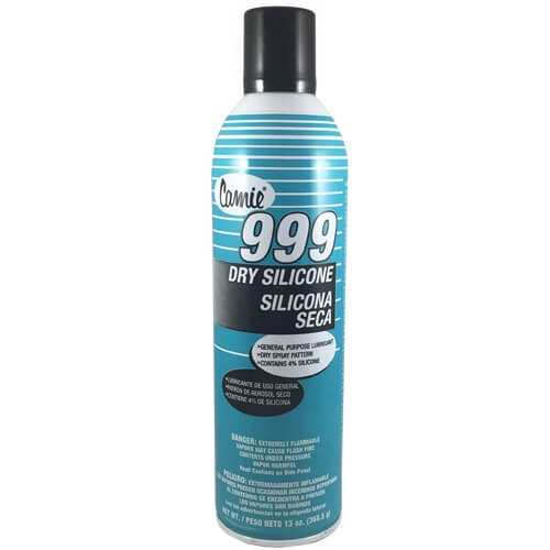Camie 999 Dry Silicone Lube - ADSC999C
