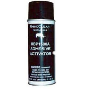 Rhino Activator Rbp1500a 12oz Can