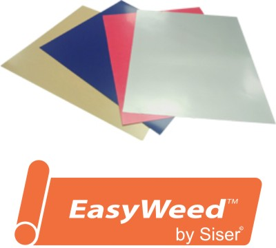 Siser EasyWeed By the Sheet