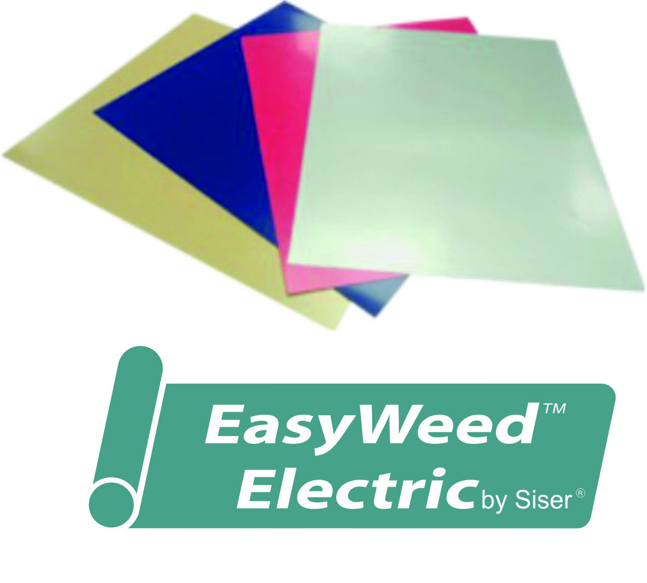 Siser EasyWeed Electric By the Sheet