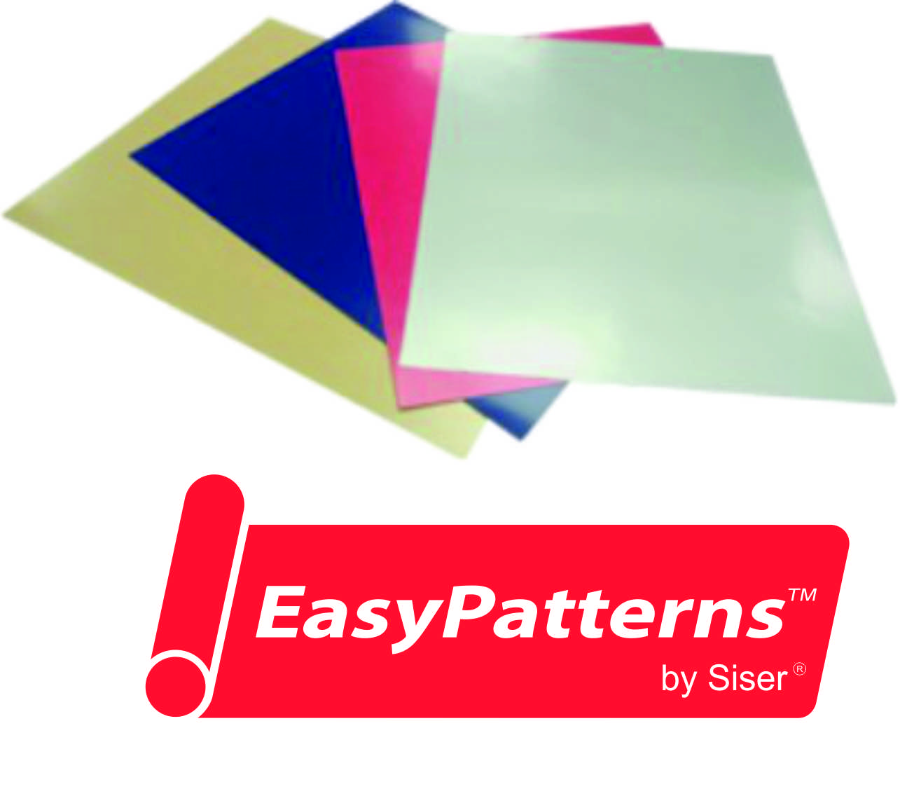 Siser EasyPatterns By the Sheet