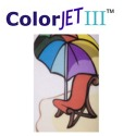 "Color Jet  CJ3-2175 Print 11""x17"" 10 Sheets for Inkjet - VJP2000E"