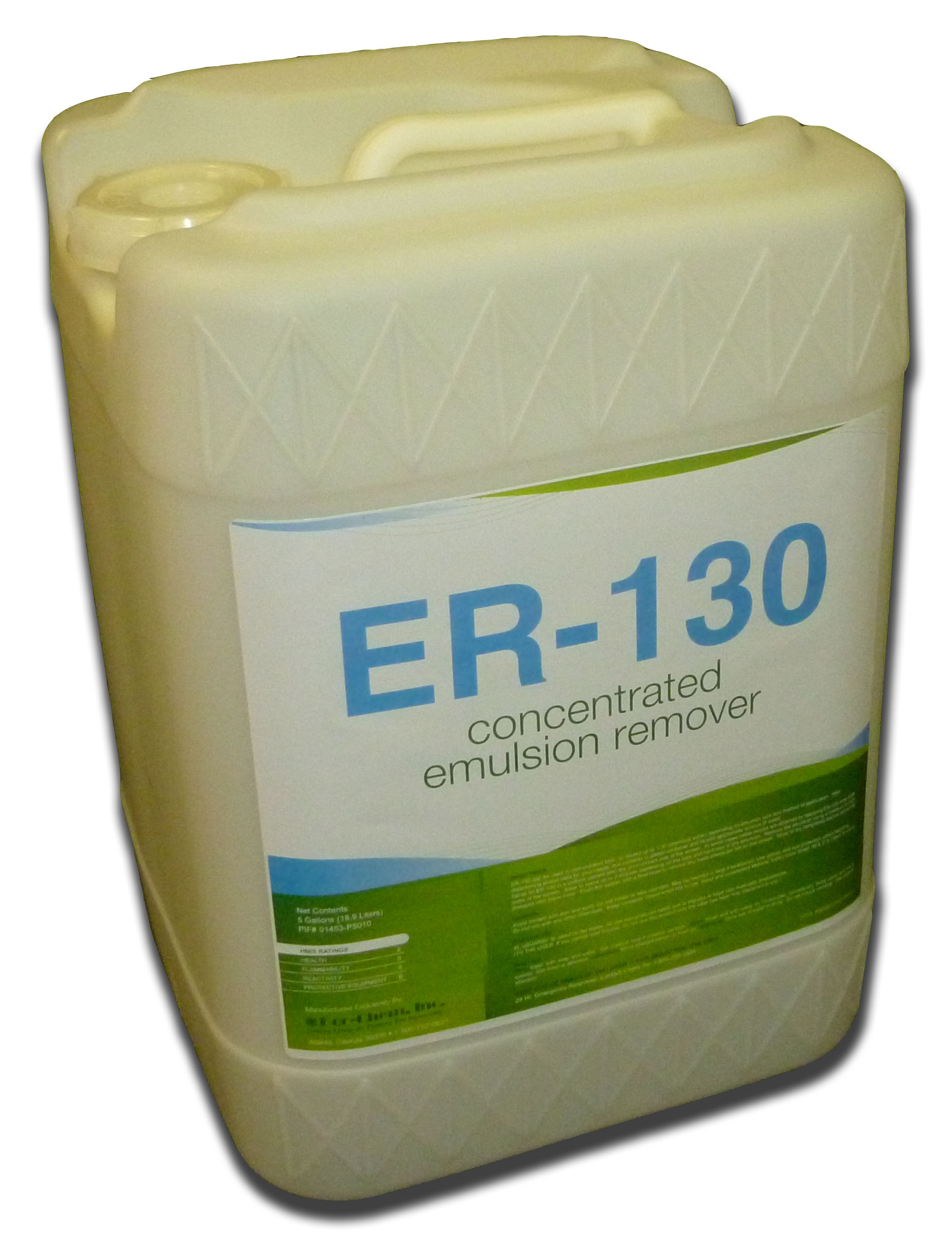 Kor-Chem ER-130 CONCENTRATE Emulsion Remover-GAL - CRE1453-GL