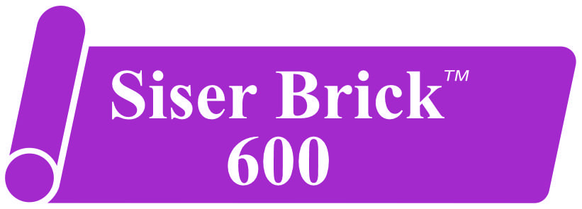 Siser Brick 600 By the Sheet