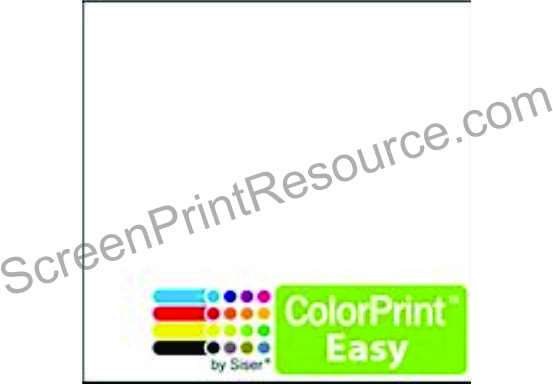 "Siser Color Print Easy Digital HTV 20"" - VCCPEZ20X100Y"