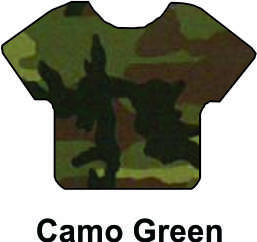 "Siser Easy Pattern Camo Green 12"" Wide - VEP18CAMOGREEN"